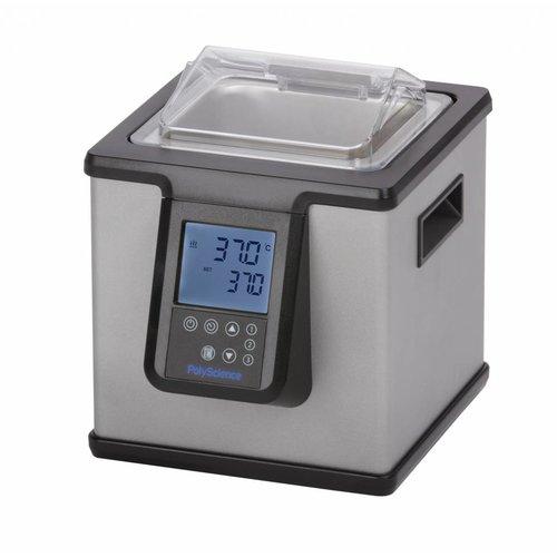 Polyscience WB02A12E laboratorium waterbad van 2 liter