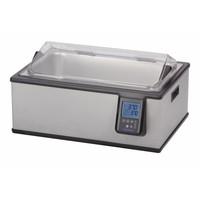 WB20A12E laboratorium waterbad van 20 liter