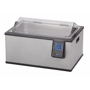 Polyscience WB28A12E waterbad van 28 liter