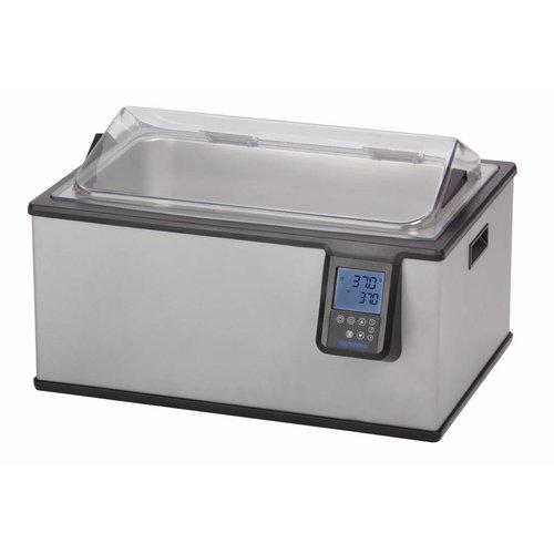 Polyscience WB28A12E laboratorium waterbad van 28 liter