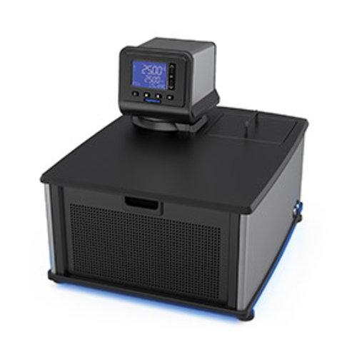 Polyscience AD7LR-20 Digitaal laboratorium waterbad laagmodel met koeling, verwarming, circulatie