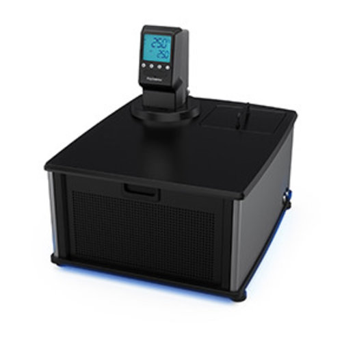 Polyscience MX7LR-20 Laboratorium waterbad laagmodel met koeling, verwarming, circulatie