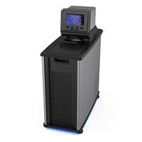 AD07R-40 waterbad digitaal staandmodel
