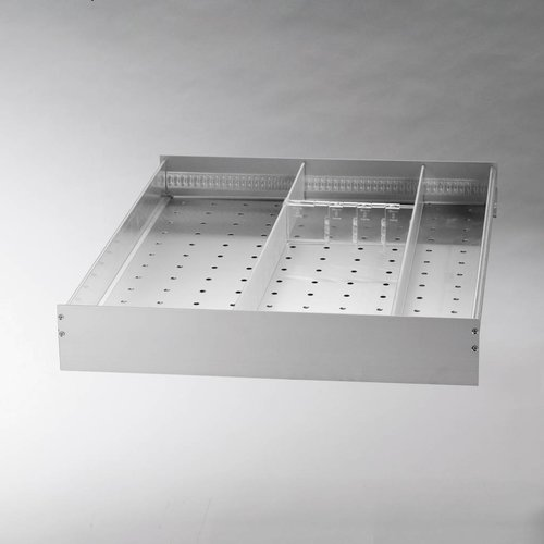 Gram Bioline BioPlus ER1270 dubbeldeur laboratorium / medische koelkast