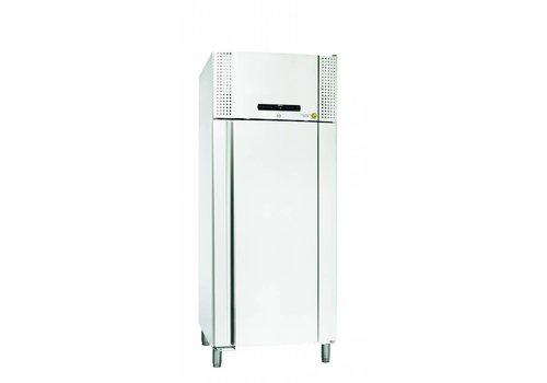 Gram Bioline BioPlus ER600W Dichte deur koelkast