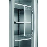 BioPlus ER600D glasdeur laboratorium / medicatiekoelkast