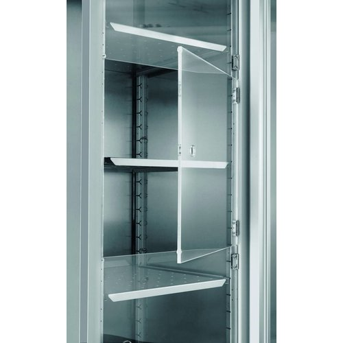 Gram Bioline BioPlus ER660D dichte deur laboratorium / medicatiekoelkast