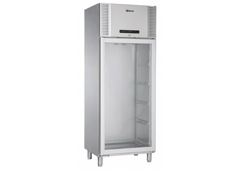 Gram Bioline BioPlus ER600W Glasdeur koelkast