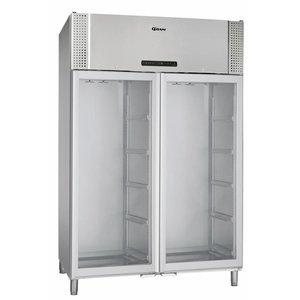 Gram Bioline BioPlus ER1400 dubbele glasdeur koelkast