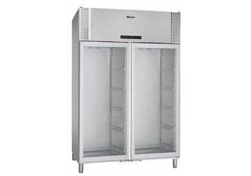 Gram Bioline BioPlus ER1270 dubbele glasdeur koelkast
