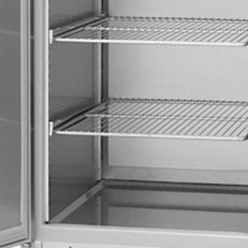 Gram Bioline BioPlus ER660W dichte deur laboratorium / medicatiekoelkast