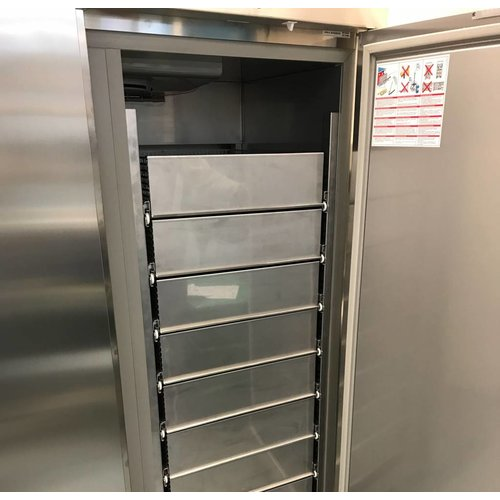 FLOHR MKL400 laboratorium klimaatkast zonder koeling