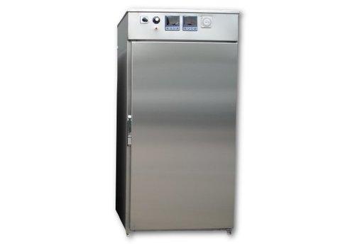 FLOHR MKL400 klimaatkast zonder koeling