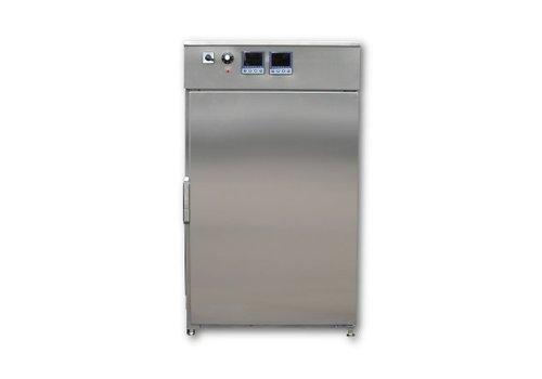 FLOHR MKL300 klimaatkast zonder koeling