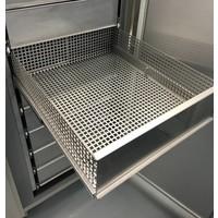 MKB400 laboratorium broedstoof zonder koeling
