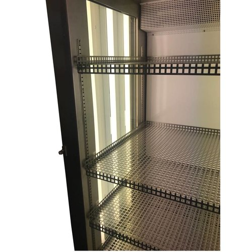 FLOHR MB400 laboratorium broedstoof zonder koeling