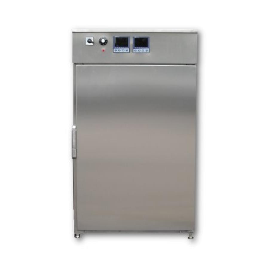 MKK300 laboratorium koelbroedstoof