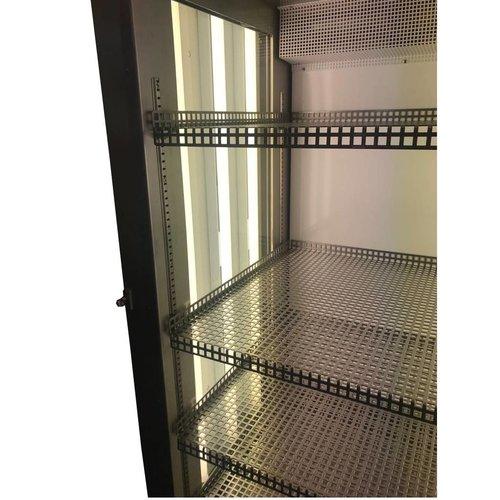 FLOHR MK400 laboratorium koelbroedstoof