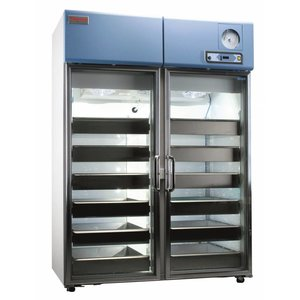 Thermo Scientific Revco REB5004V bloedbank dubbeldeur koelkast