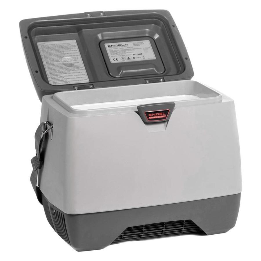 MD14F transport koelbox voor medicijnen