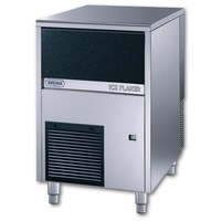 GB 601 HC scherfijsmachine met bunker