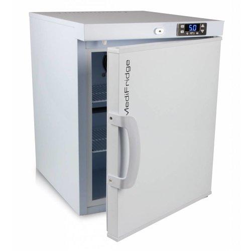 Laboratorium koelkasten kleinmodel