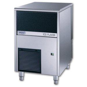 Brema GB 902 HC scherfijsmachine met bunker
