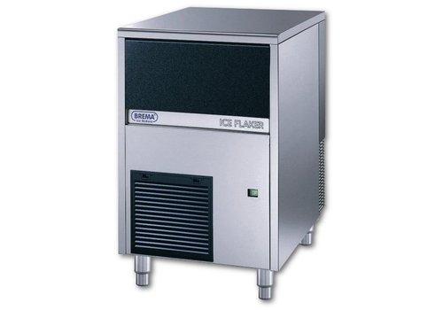 Brema GB 903 HC scherfijsmachine met bunker