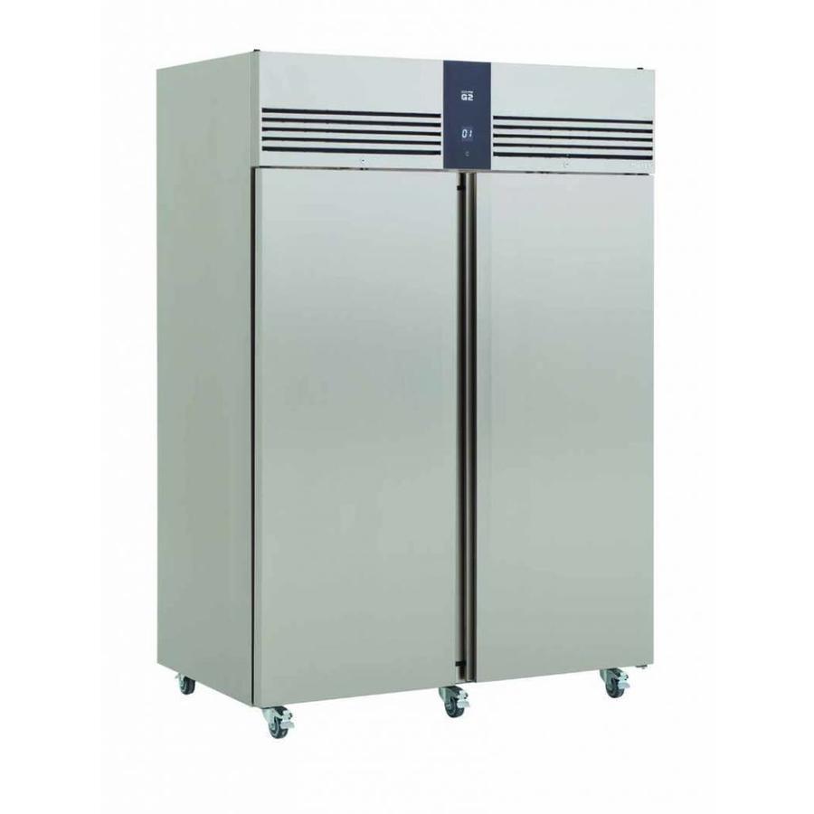EP1440H EcoPro G2 professionele dubbeldeur koelkast
