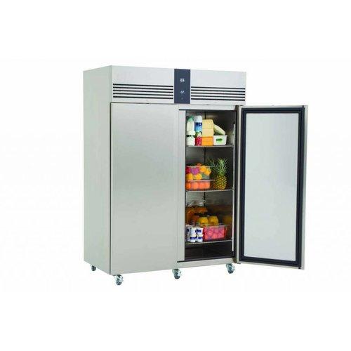 Foster EP1440H EcoPro G2 professionele dubbeldeur koelkast