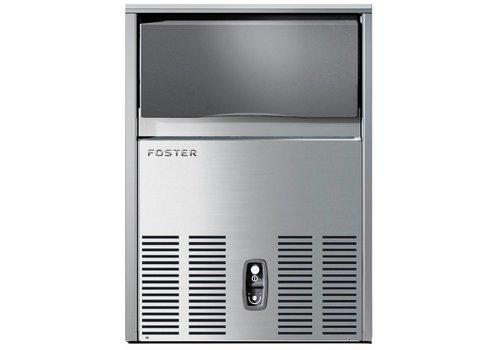 Foster FS40 ijsblokjesmachine (41 kg per 24 uur)