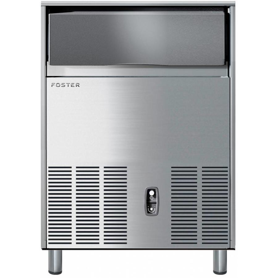 FS90 ijsblokjesmachine (89 kg per 24 uur)