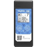 Tempod 20B temperatuurlogger Bluetooth