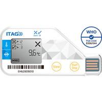 ITAG 4 temperatuurlogger USB