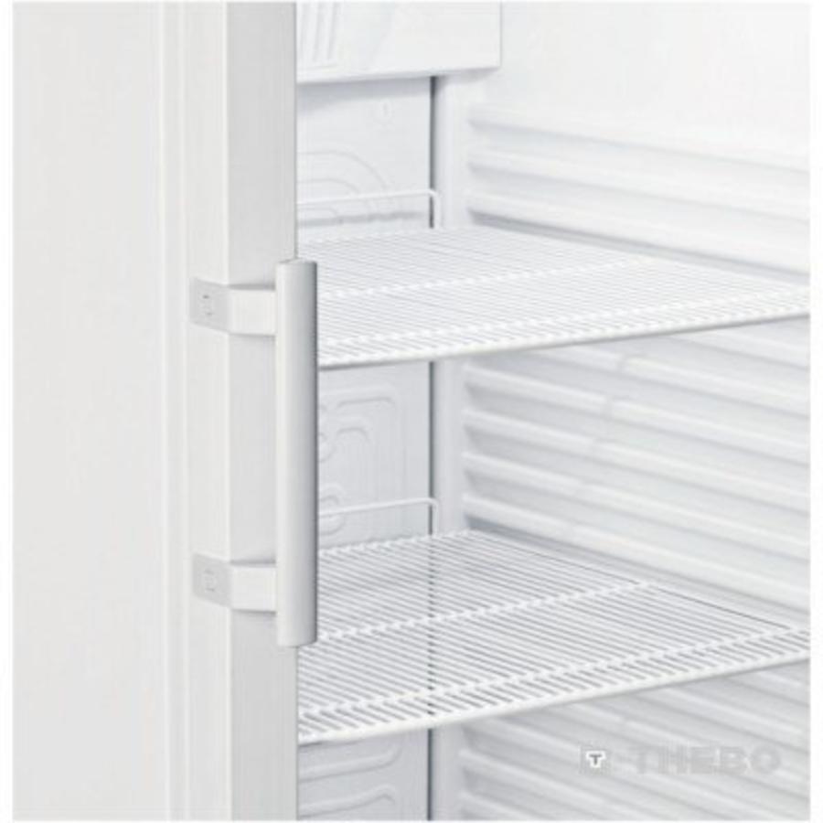 FKv 4140  Professionele koelkast inhoud 373 liter