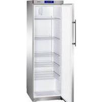 GKv 4360 RVS professionele koelkast 434 liter