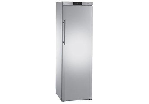 Liebherr GKv 4360 RVS koelkast 434 liter