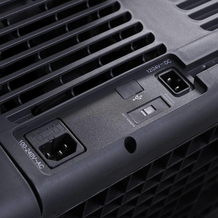 CoolFreeze CFX 65W compressor koel- vriesbox