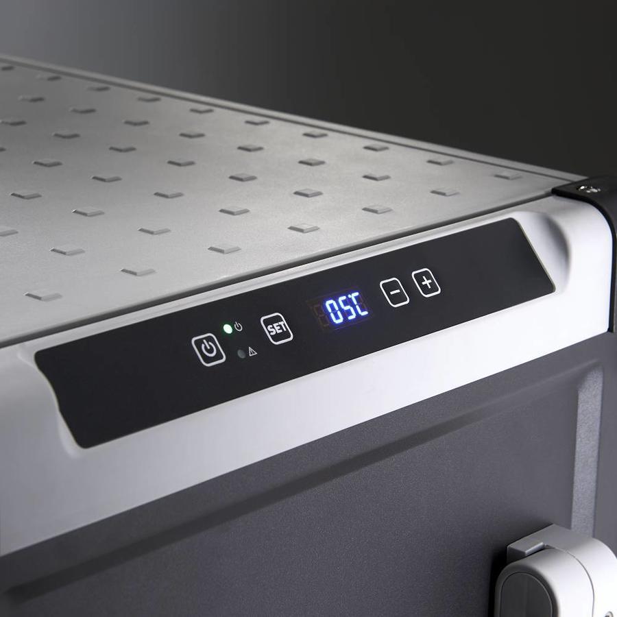 CoolFreeze CFX 50W compressor koel- vriesbox