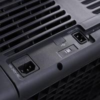 CoolFreeze Dualzone CFX 75DZW compressor koel- vriesbox