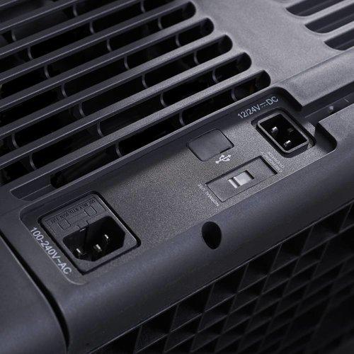 Dometic CoolFreeze Dualzone CFX 95DZW compressor koel- vriesbox