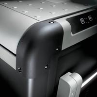 CoolFreeze Dualzone CFX 95DZW compressor koel- vriesbox