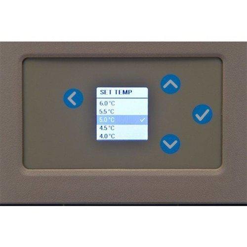 Thermo Scientific TSG505 GV medicijnkoelkast met glazen deur tafelmodel