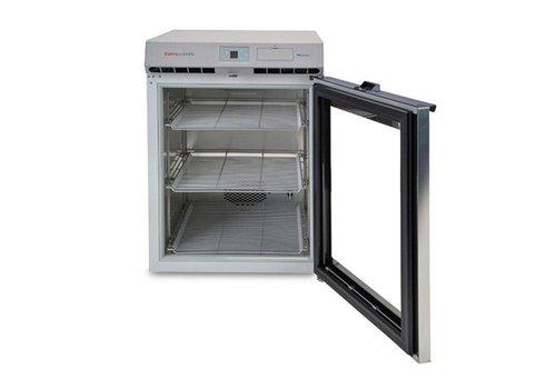 Thermo TSG505 medicijnkoelkast glasdeur tafelmodel