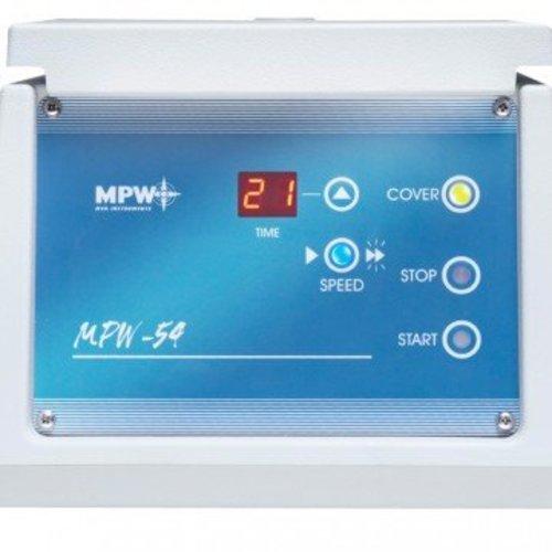 MPW 54 laboratorium centrifuge