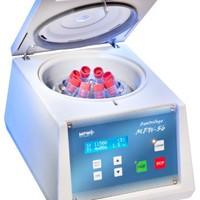 56 laboratorium centrifuge