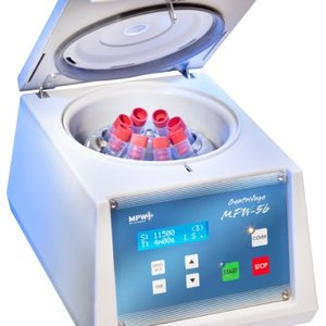MPW 56 laboratorium centrifuge