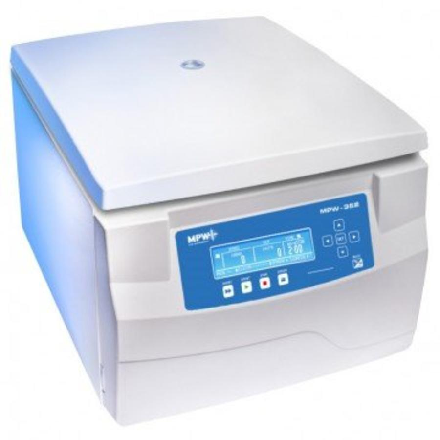 352R laboratorium centrifuge met koeling