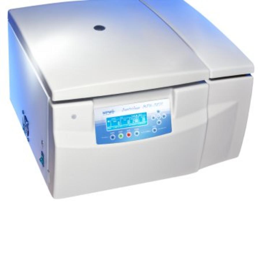 380R laboratorium centrifuge met koeling