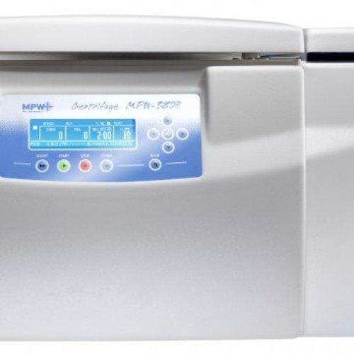 MPW 380 laboratorium centrifuge